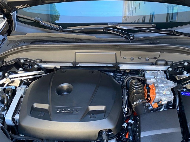 Volvo xc60 T8 Inscription 2020 - Foto 14