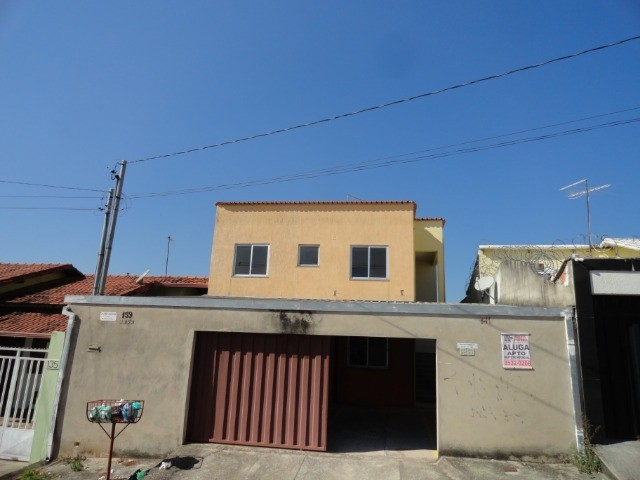 Aluguel - Apartamento - Niterói - Betim-MG
