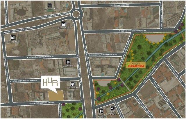 Hur* - Lançamento Aeroclube - Alto padrão - 67 a 101 m² - 02 ou 03 qtos - 02 vgs - Foto 18
