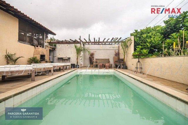 Pousada com 11 dormitórios à venda, 500 m² por R$ 1.350.000,00 - Fátima - Niterói/RJ