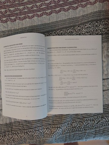Math for Machine Learning  - Foto 6
