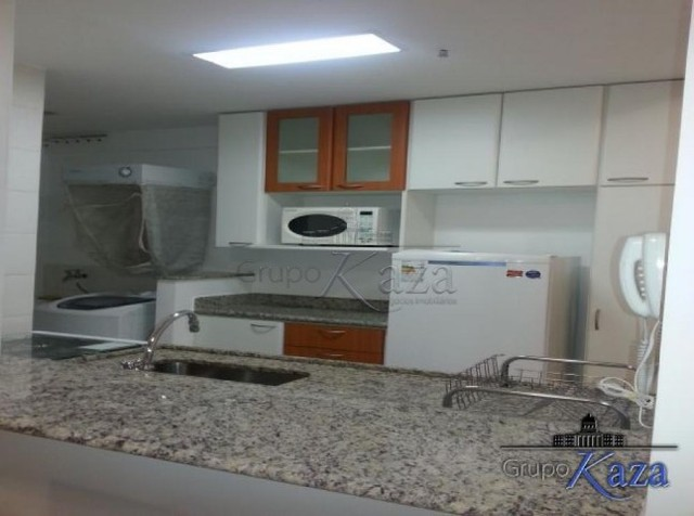 SA Apartamento / Padrão - Jardim Aquarius - Locação e Venda - Residencial  - Foto 2
