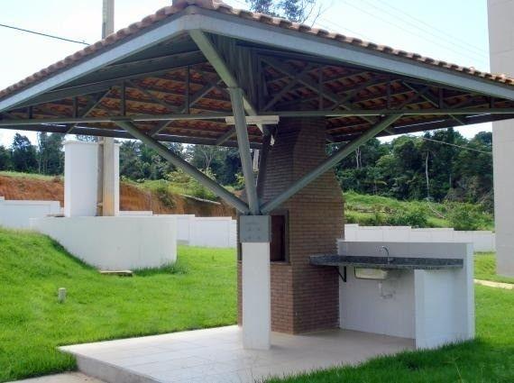 Jardim Paradiso Alpinia - Foto 14
