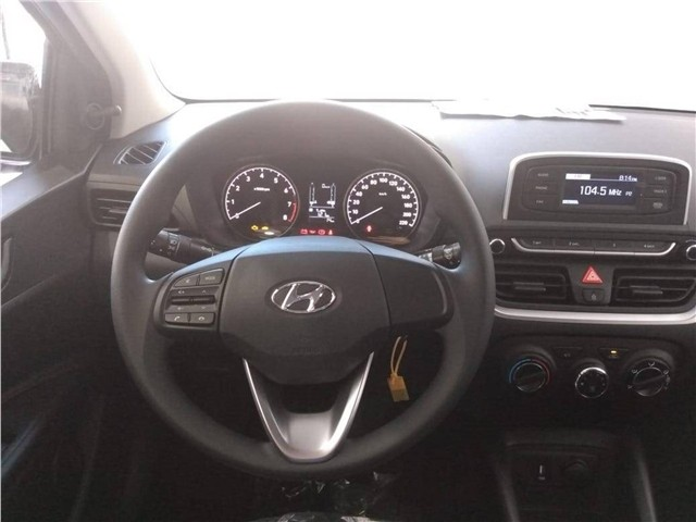 Hyundai Hb20 2022 1.0 12v flex sense manual - Foto 7
