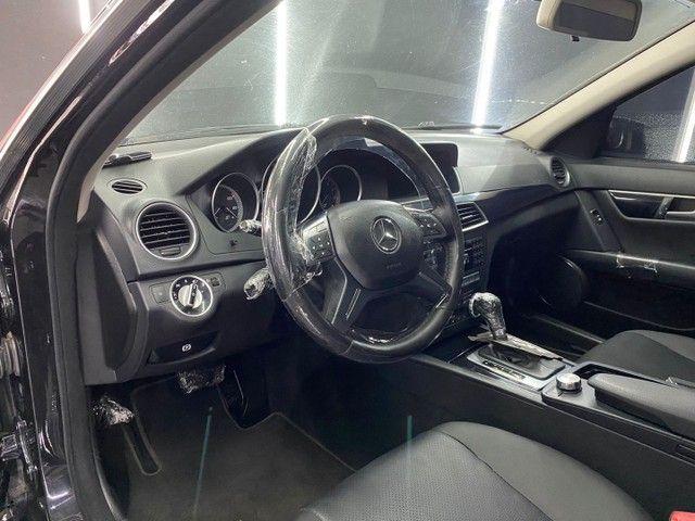 Mercedes C180 2012 - Foto 5