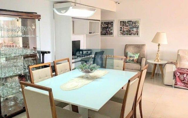 Apartamento pronto para morar 3 quartos próximo Ferreira Costa - Foto 5