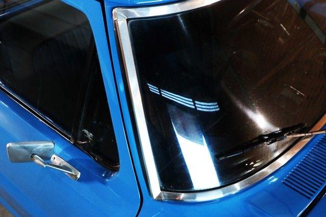 Ford F1000 1980, Mwm 229, turbinado e interculado, 5 m com Ar cond e Dh: - Foto 10