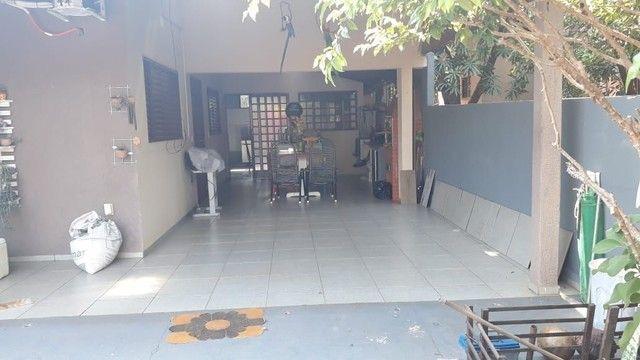 Rancho no condomínio Flamingo 2km de Pauliceia  - Foto 3