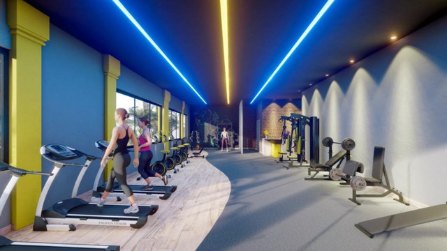 Lotes 360m² em Ipatinga - Condomínio Ville Jardins Residencial Resort - Foto 16