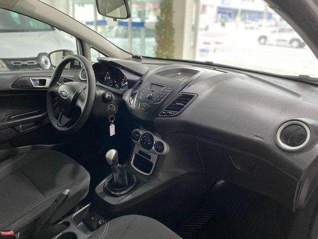 Ford Fiesta SE 1.5  - Foto 15
