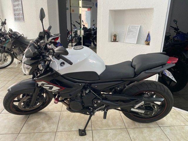 Yamaha Xj6  n sp  - Foto 3