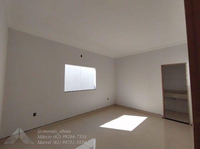 Casa Inacabada Residencial América - Oportunidade - Foto 13