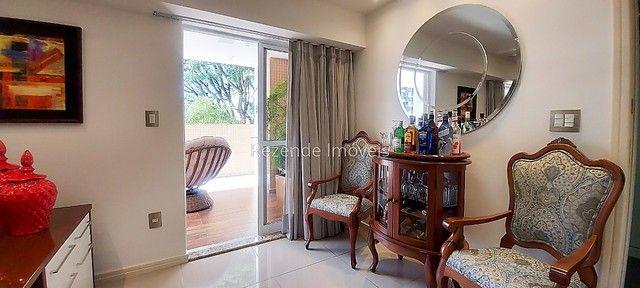 Apartamento à venda com 3 dormitórios em Santa helena, Juiz de fora cod:3040 - Foto 3