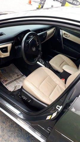 Corolla altis 2.0 flex 2015  - Foto 7
