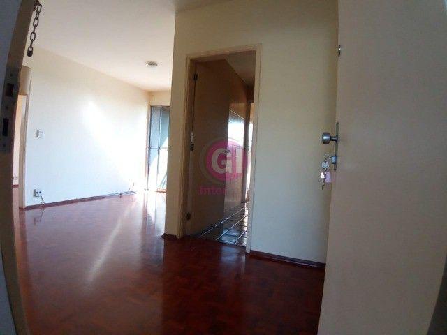 ITA-AP0538-[Intervale aluga]- Locação apartamento de um dormitório 47m²  - Foto 4