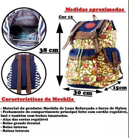 Mochilas  - Foto 4