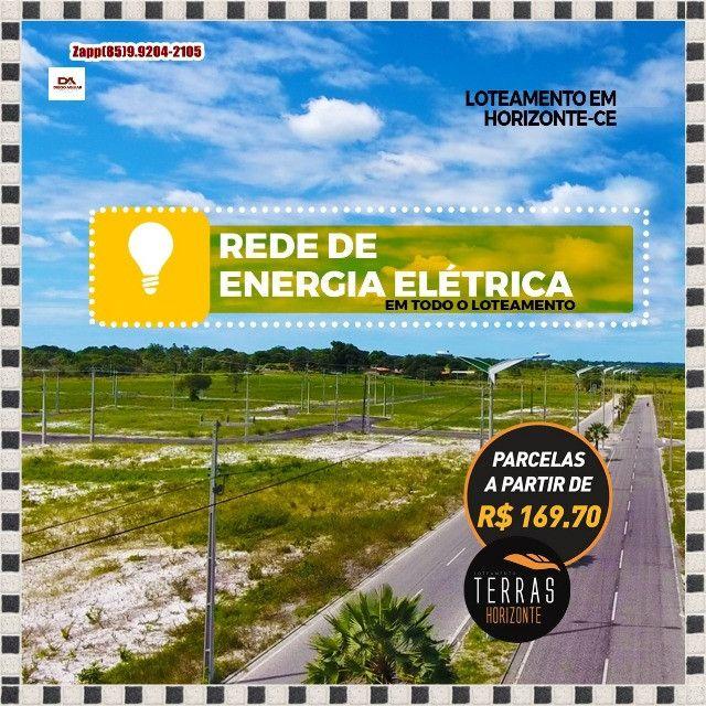Lotes Terras Horizonte - &%&% - Foto 10