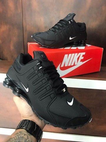 Tênis Nike 4 Molas Premium - Foto 4
