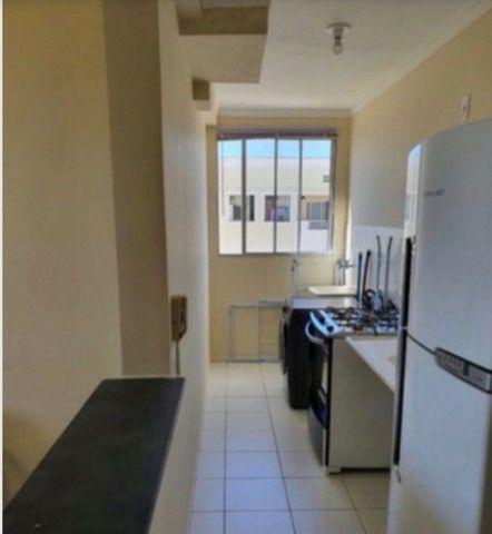 Alugo apartamento na cobertura  do Condomínio Ciudad de Vigo - Foto 6