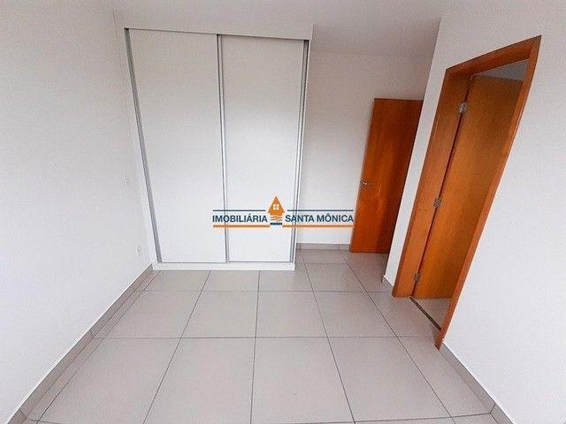 Apartamento à venda com 3 dormitórios em Santa mônica, Belo horizonte cod:17457 - Foto 7