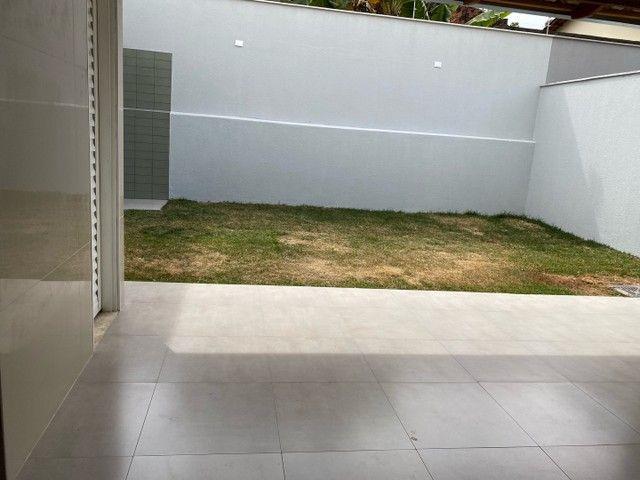 Casa terrea , 3 quartos com suíte e churrasqueira - Foto 2