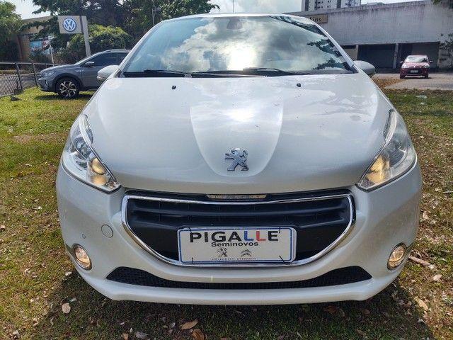 Peugeot 208 Griffe 1.6 At 2016 1 ano de garantia Julio Cezar 81 9. * - Foto 11