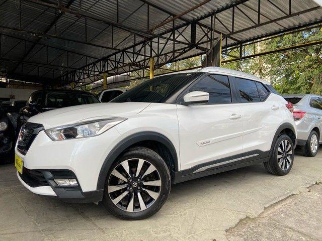 Nissan Kicks SV 1.6 2019 - Foto 15