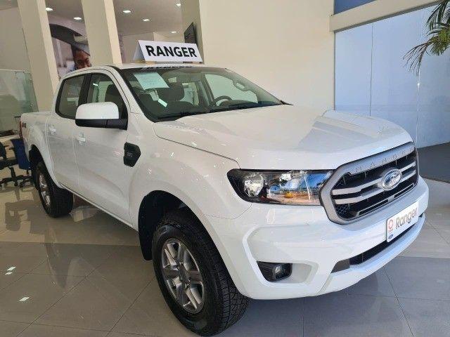 Ranger XLS 4x4 AUT 2022 - garantimos a sua cotação. - Foto 3