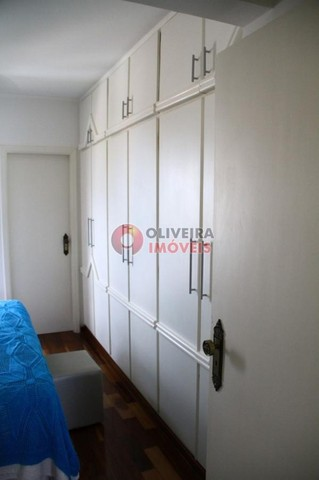 Apartamento para Venda em Limeira, Centro, 3 dormitórios, 1 suíte, 1 vaga - Foto 8
