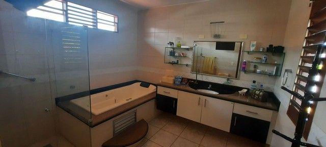 Casa em Condomínio Fechado no Altiplano! Construída em 02 lotes. - Foto 15