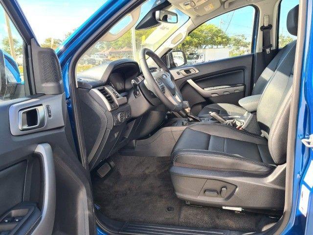 Ford Ranger Limited  2022 - a melhor camionete da categoria!!! - Foto 7