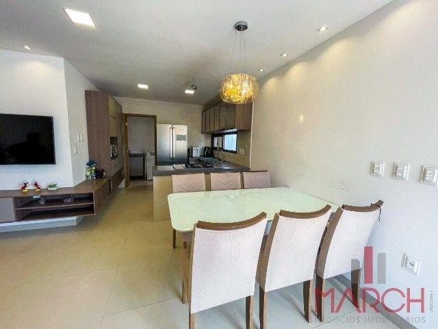 Vendo casa com 3 quartos em condomínio estilo village no Portal do Sol - Foto 6
