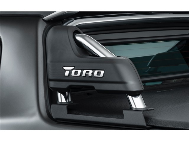 Fiat Toro 2022 2.0 16v turbo diesel ranch 4wd at9 - Foto 7