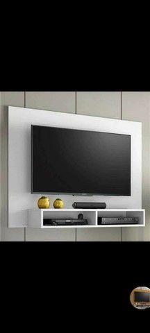 Painel para tv com até 47 polegadas novo! - Foto 3