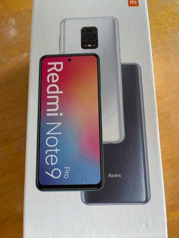 Redmi Note 9 pro - Foto 2