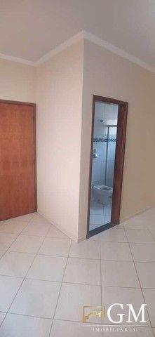 Casa para Venda em Presidente Prudente, Jardim Prudentino, 3 dormitórios, 2 banheiros - Foto 19