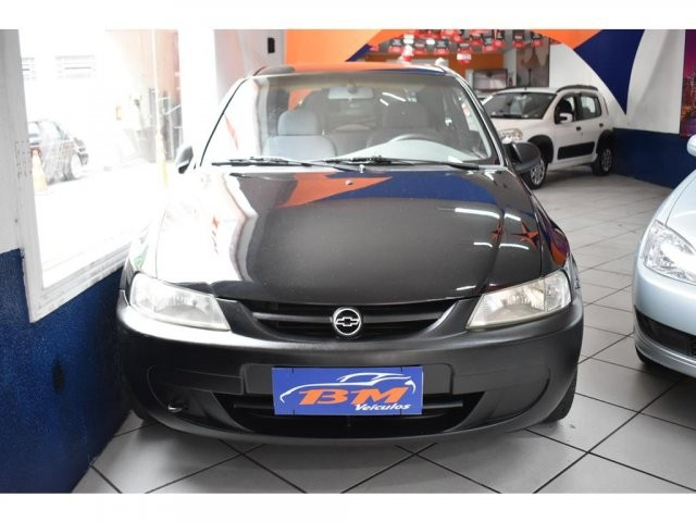 Chevrolet celta 2001 1.0 mpfi 8v gasolina 2p manual - Foto 8