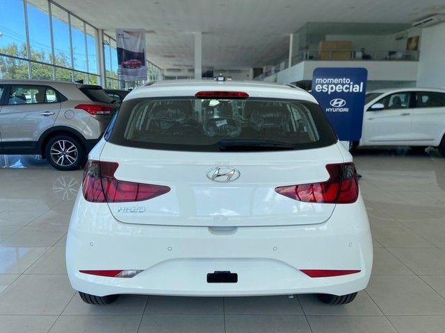 Hyundai Hb20 1.0 12v Evolution - Foto 4