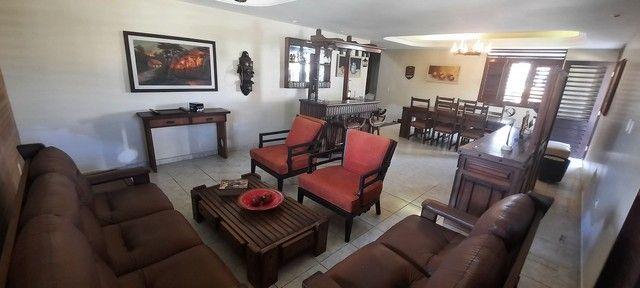 Casa em Condomínio Fechado no Altiplano! Construída em 02 lotes. - Foto 14