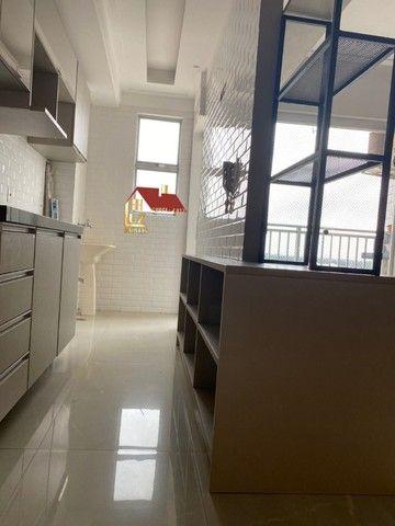 # Alugo Apto Verano Residencial, 53m², 2/4, 1 Vaga, Modulados, 2.300,02 # - Foto 6