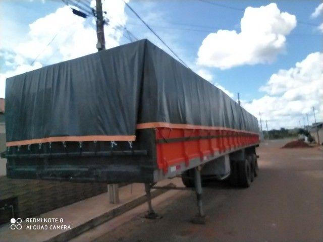 Caminhão escania - Foto 6