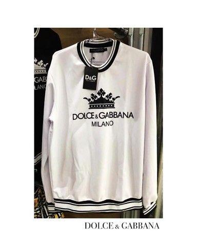 Moletom Dolce e Gabbana - Foto 3
