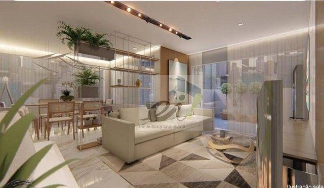 Belo Horizonte - Apartamento Padrão - Jaraguá