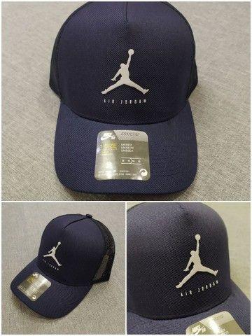 Boné Jordan telinha