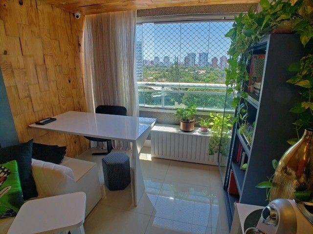 (ESN)TR64311. Apartamento no Luciano Cavalcante com 106m², 3 suítes, 2 vagas - Foto 3