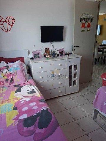 Apartamento Duplex com 2 dormitórios à venda, 104 m² por R$ 450.000,00 - Cruz das Almas -  - Foto 8