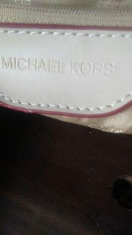 Vendo bolsa Michael kors - Foto 2