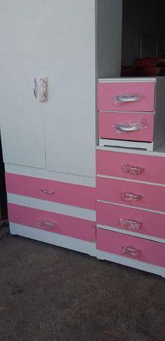 Móveis novos pra vender  - Foto 6