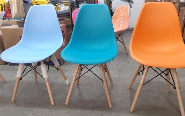 Cadeiras Eames eifell - Foto 3