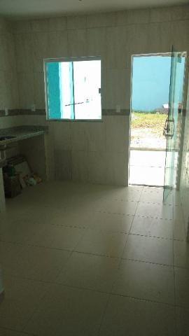 Linda casa duplex 2 suítes, garagem- 1° locação - Itaguaí - Foto 3
